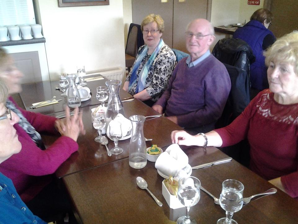 Clancys in Glenfarne